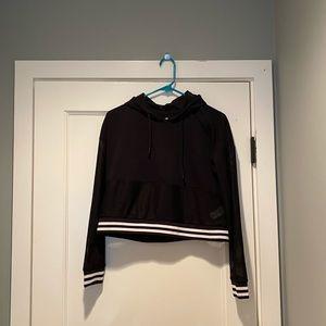 Fabletics x Demi jacket